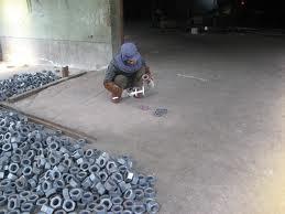 Arbetsförhållanden i Kina